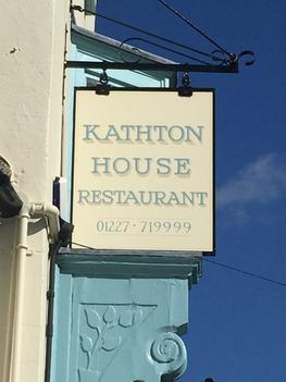 Kathton House